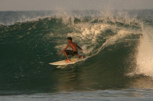 The Point, Arugam Bay, Sri Lanka (www.secretlanka.com)