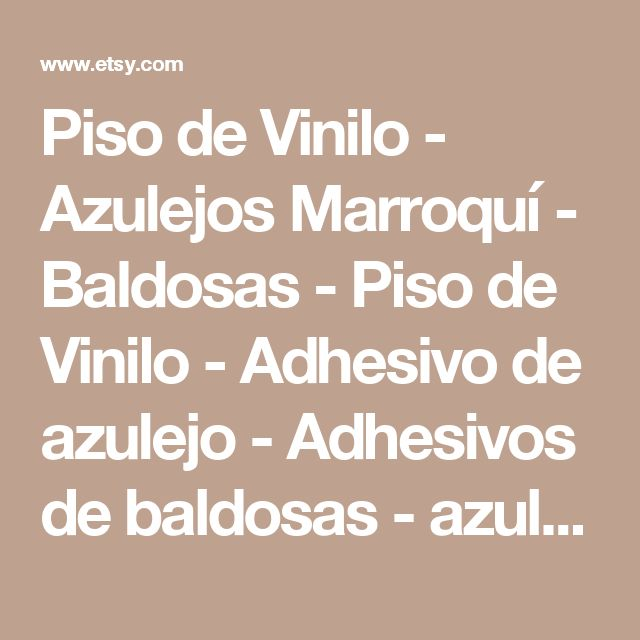 17 mejores ideas sobre pisos de baldosas en pinterest for Baldosas de vinilo autoadhesivas
