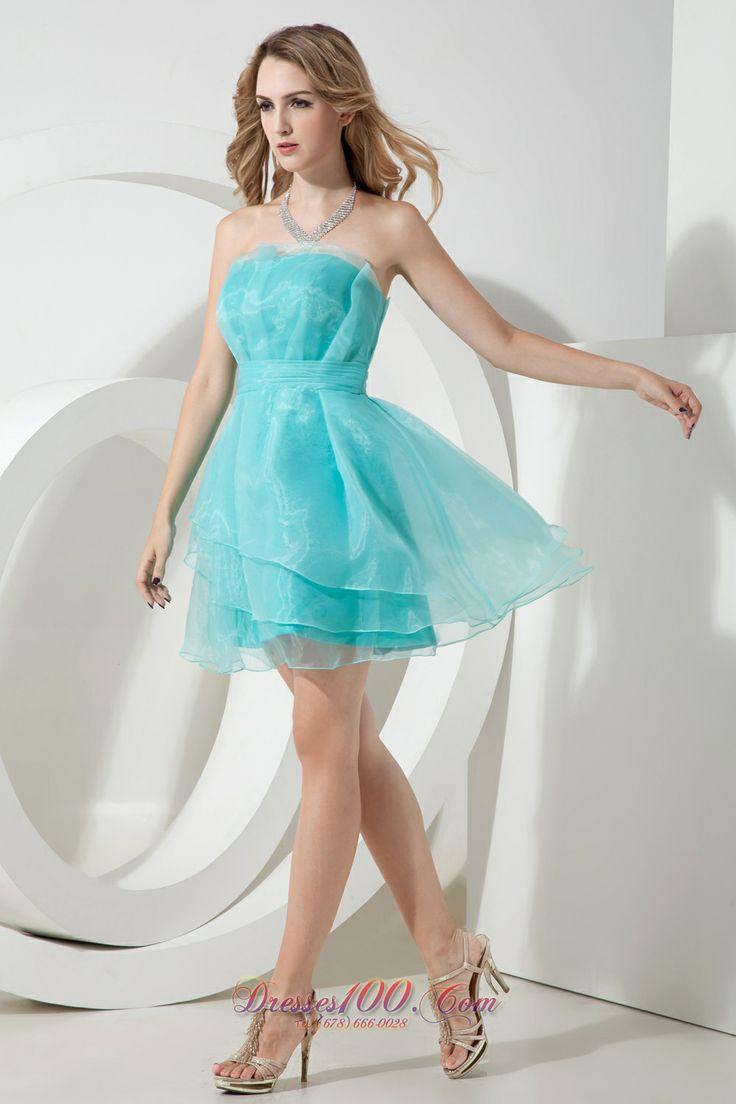 16 best Prom Dresses for the girls images on Pinterest   Dresses ...