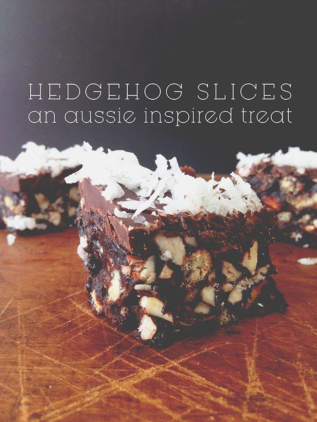 Hedgehog Slices