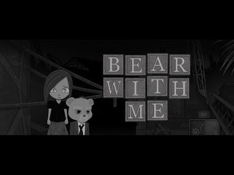 Bear With Me: Episode 1 - Adventure Game - Bear With Me is an episodic noir adventure game. Amber is trying to find her missing brother while being aided by her trusty teddy, Ted E. Bear. #WildTangent