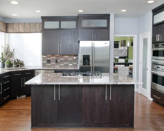 New Stainless Steel Kitchen Cabinet Design