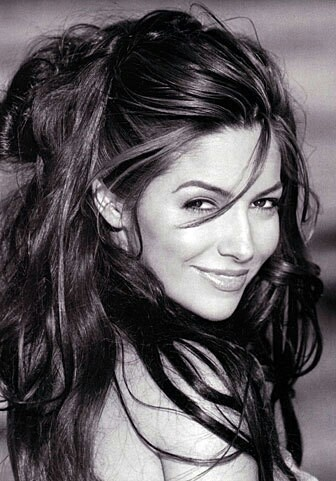 And the beautiful Vanessa Marcil