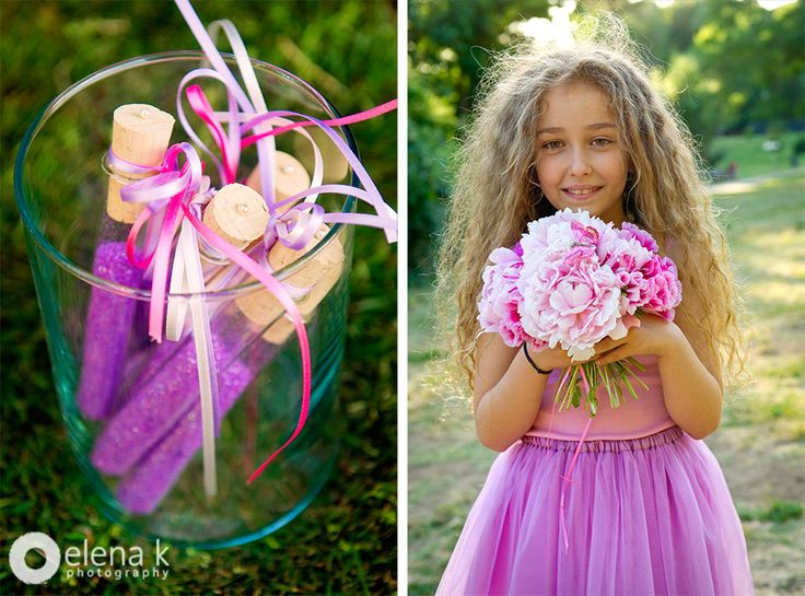 fairy party styled shoot - elena k photography