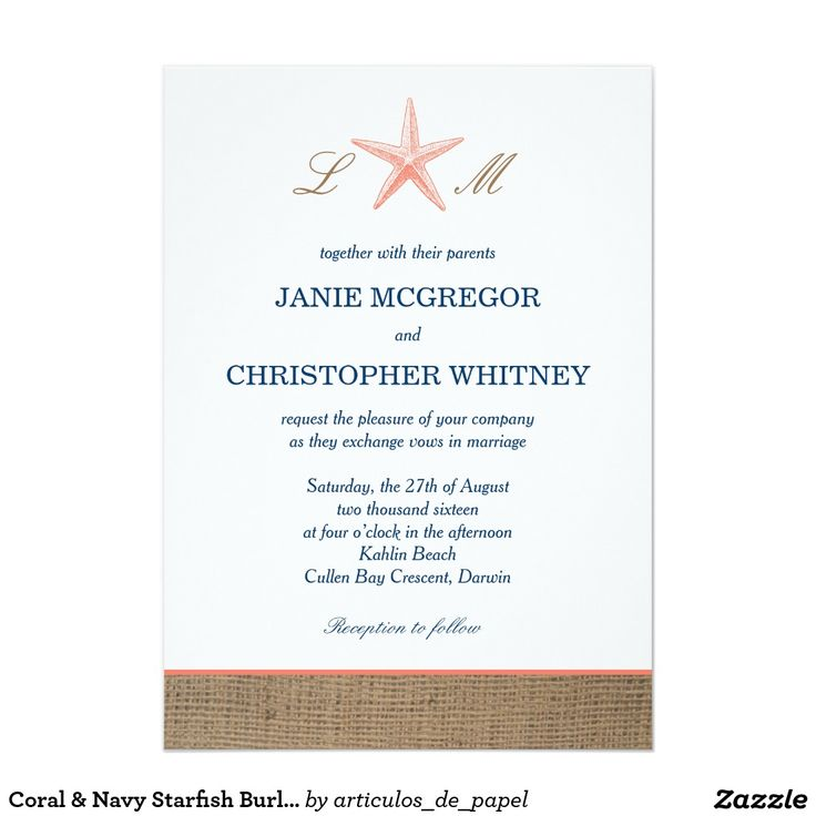 880 best beach wedding invitations images on pinterest beach