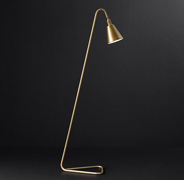 Alex Task Floor Lamp