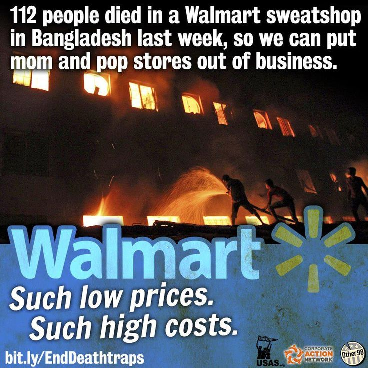 walmart the high cost of low price Wal-mart – the high cost of low price video guide this can be found on youtube or itunes.
