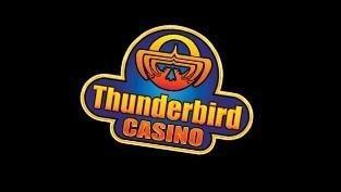 Thunderbird casino in shawnee oklahoma