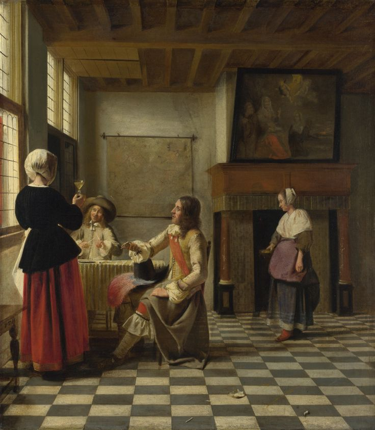 376 best The Dutch Golden Age of Painting images on Pinterest