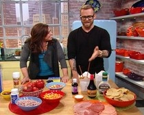 If you love the Biggest Loser, you'll love Bob Harper's new exciting diet book on the ultimate principles for losing weight and keeping it off: http://www.examiner.com/article/bob-harper-creates-ultimate-diet-book-the-skinny-rules-for-getting-to-thin