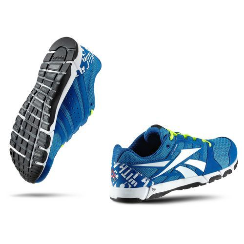 Reebok ONE Trainer 1.0 - A lightweight CrossFit inspired trainer that  delivers the essentials, the