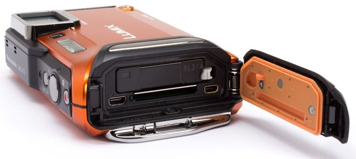 Panasonic DMC-FT5 Latest Waterproof camera