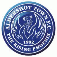 Logo of Aldershot Town FC