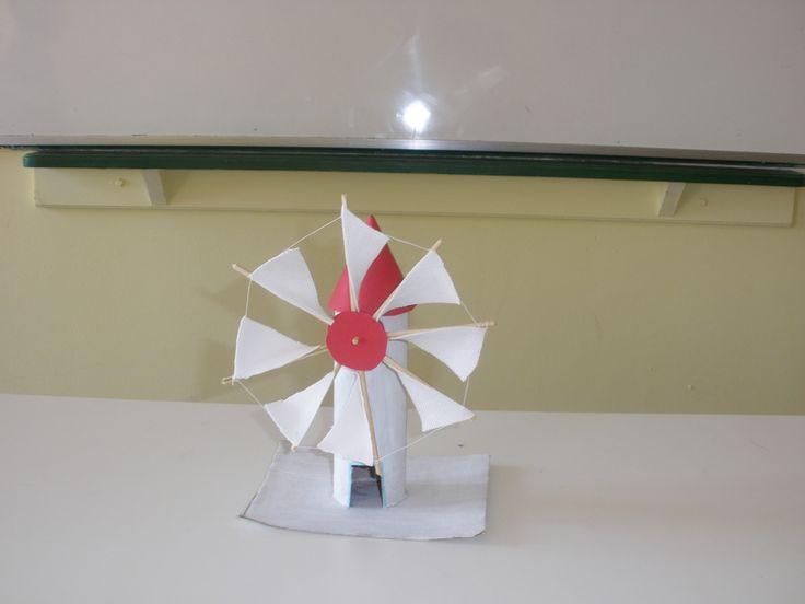 Εικόνες από έργα Τεχνολογίας 2011 | 14* Γυμνάσιο Λάρισας