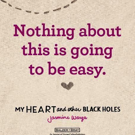 black holes quotes - photo #21