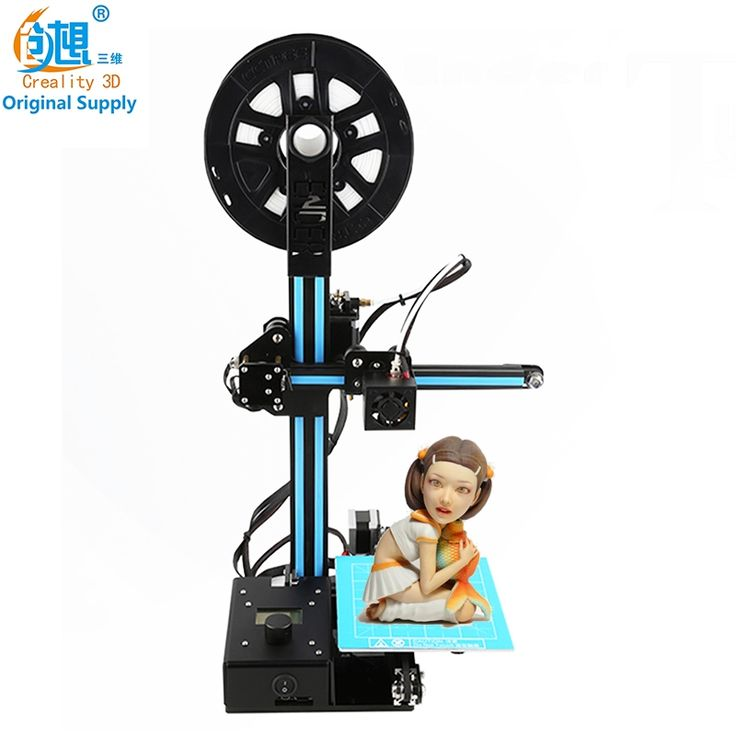 (168.04$)  Know more - http://aionl.worlditems.win/all/product.php?id=32801357413 - Anniversary Sale CREALITY 3D Cheapest 3D Printer Ender-2 Large Printing Size 3D Metal Printer With PLA Filaments Gift