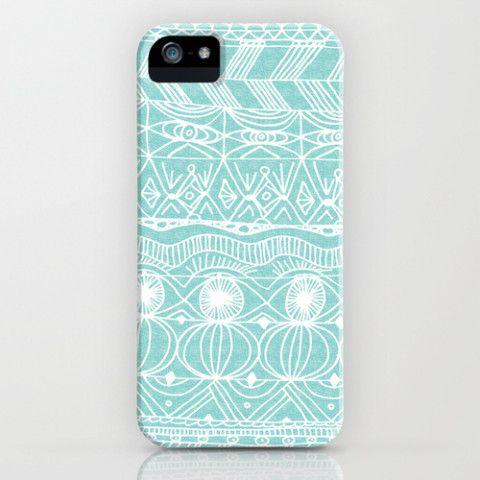 Beach Blanket Bingo iPhone Case by Catherine Holcombe | Society6