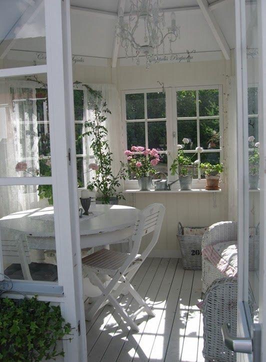 Oltre 25 fantastiche idee su gazebo e casette su pinterest for Planimetrie di piccoli cottage