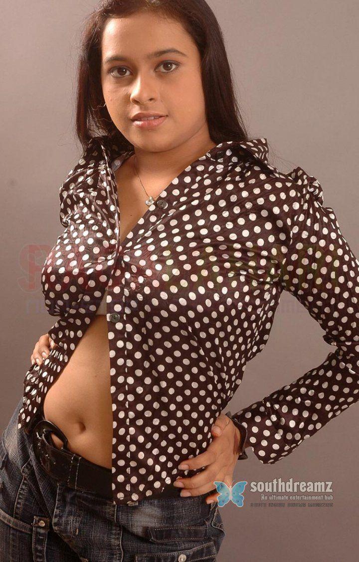 Sri Divya Hot Stills-6