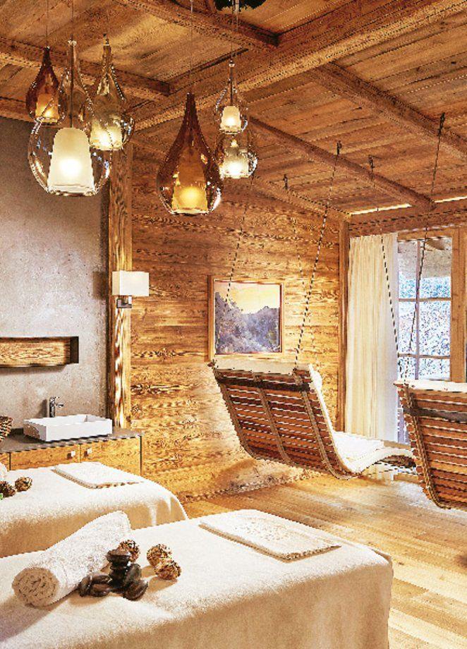 Spa-Hotels für den Winter | Weihnachten/Winter | Pinterest | Hotel ...