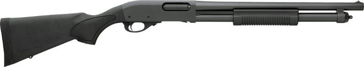 Remington 870 Express Synthetic Tactical 7-Round