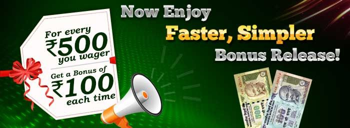 Classic Rummy offers the following variants of rummy – 3 types of Pool Rummy, 2 types of Deal Rummy, 2 types of Points Rummy and 2 types of multi-player and multi-table rummy tourneys.