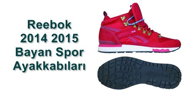 Reebok 2014 2015 Bayan Spor Ayakkabıları - http://www.esyadolabi.com/reebok-2014-2015-bayan-spor-ayakkabilari/