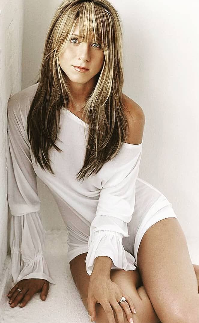 Jennifer Aniston Cover Of Rolling Stone
