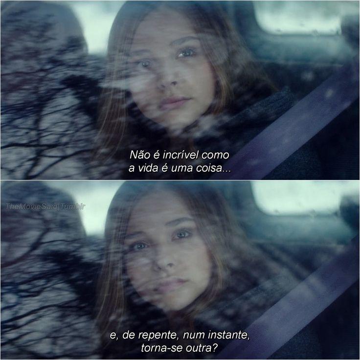 (2014) Se Eu Ficar / If I Stay