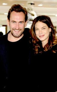 Chatter Busy: Michelle Monaghan Welcomes Baby Boy