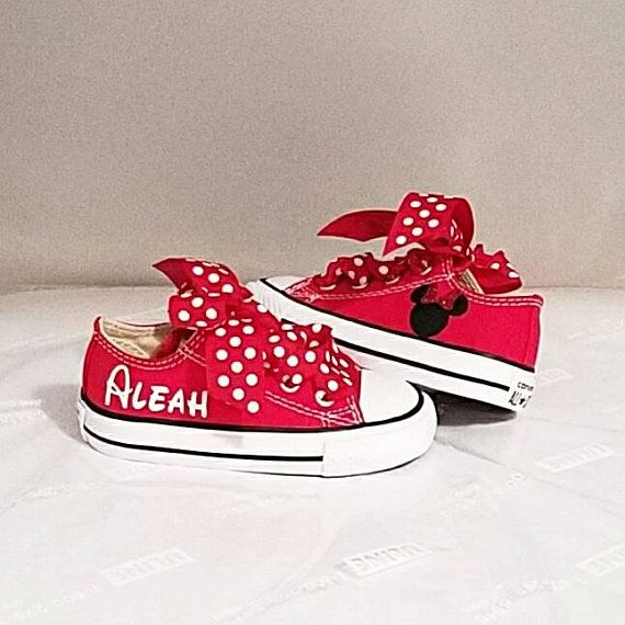 446bd05f0464 Minnie Mouse Shoes