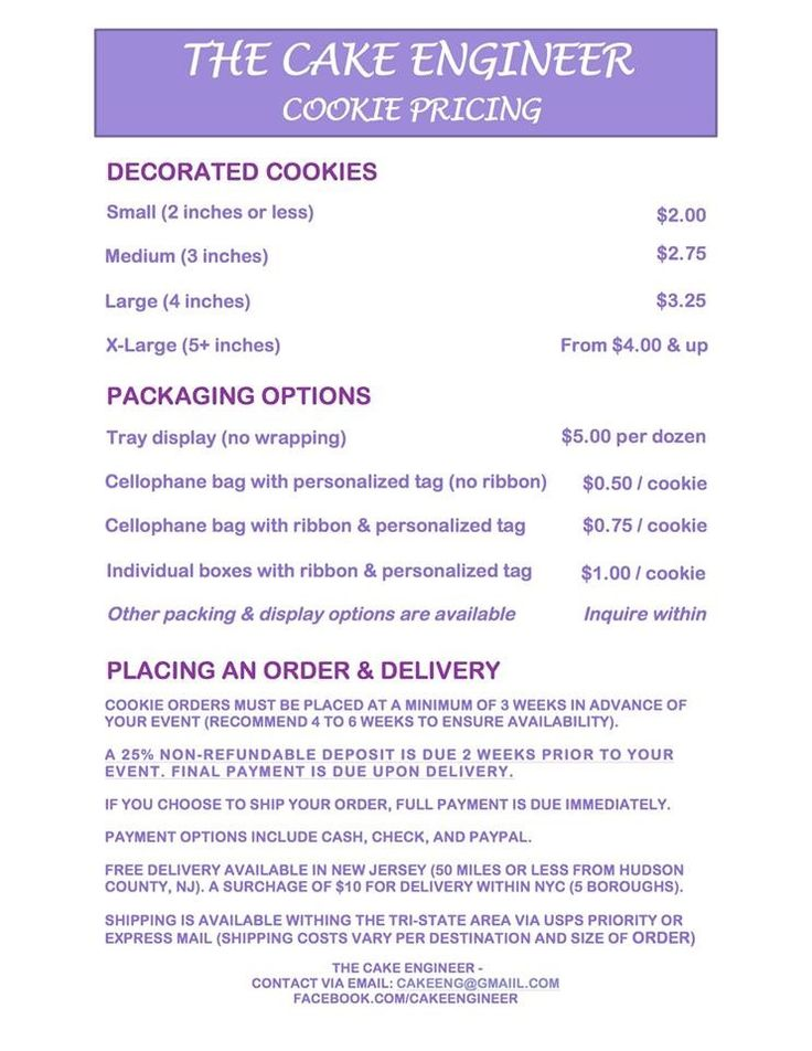 23 best CAKE ORDER FORMS images on Pinterest Cake business, Cake - Purchase Order Agreement Template