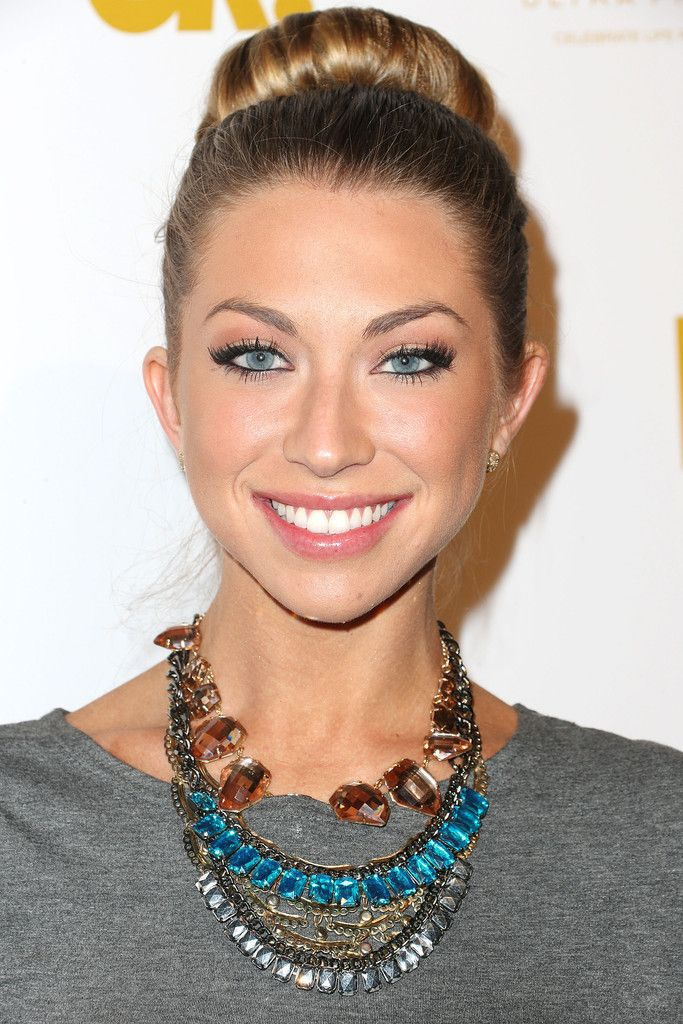 Stassi Schroeder Vanderpump rules...She's bat shit crazy but has great style!!! ALWAYS looks great!!! She's just completely psychotic
