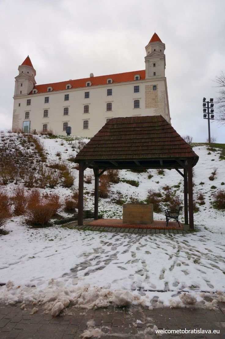 12 IDEAS (NOT ONLY) FOR VALENTINE'S DAY IN BRATISLAVA - WelcomeToBratislava | The Castle