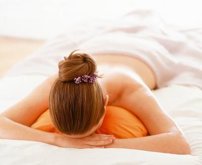 reizen massage mooi