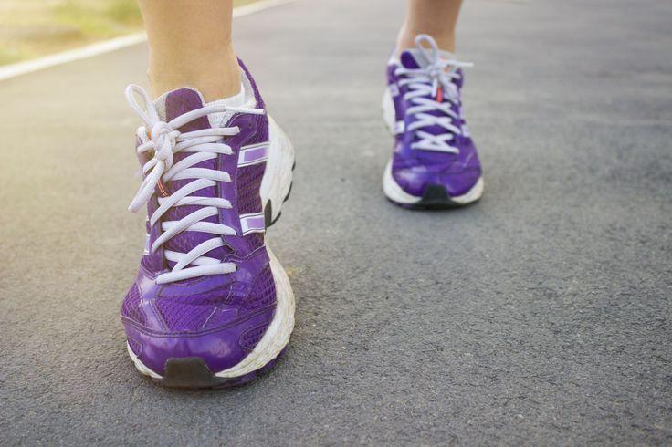 Fortalece tus pies y tobillos para una mejor zancada | Runners World México