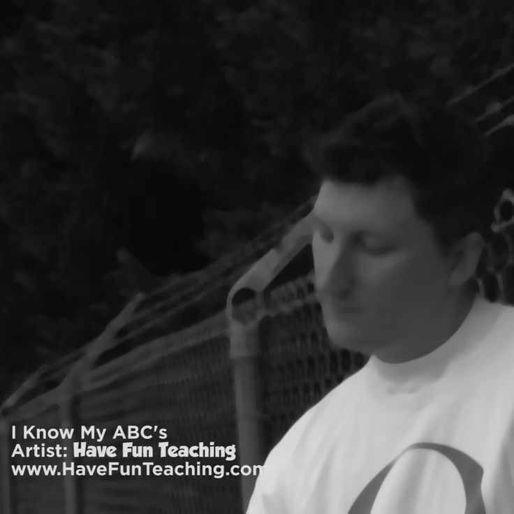 I Know My ABCs by Have Fun Teaching is a fun parody of Ice Ice Baby by Vanilla Ice. This video will help your kids know the abcs.