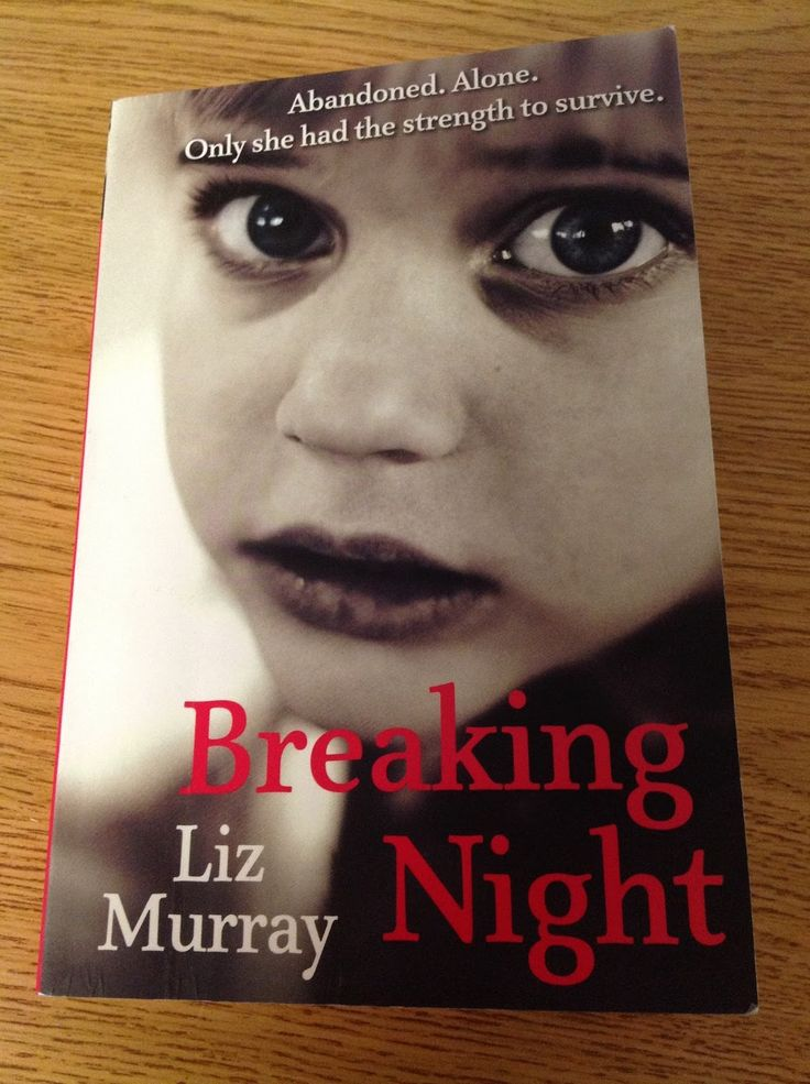 breaking night Need help with chapter 2: middle of everything in liz murray's breaking night check out our revolutionary side-by-side summary and analysis.