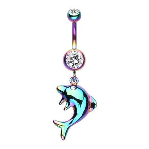 Titanium Belly Button Rings - Navel Rings Australia. bellylicious