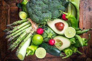 .Die Basics: Das solltest du in deiner Küche haben, wenn du vegan leben willst > Kleine Zeitung