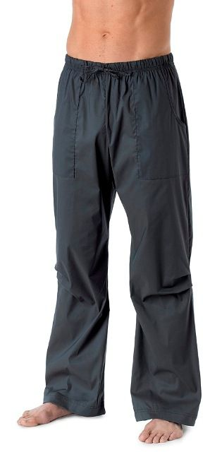 Mens Yoga Pants - Practice Pant by Be Present