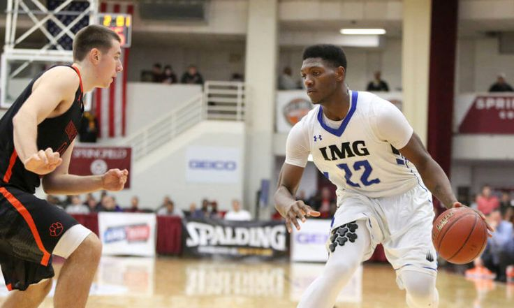 Kansas lands 5-star forward Silvio De Sousa = Bill Self has had no problem on the recruiting trail for the Kansas Jayhawks, and his latest verbal commit is a big one, both literally and figuratively. Silvio De Sousa, a 6-foot-9 forward out of the 2018 class who is.....