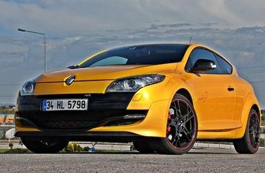 Renault Megane RS Trophy: Saygıyı hak ediyor (Tulu DARICAN-Selim ERKEK)