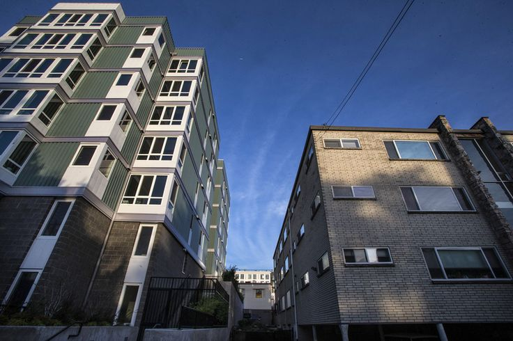 Today's luxury apartments may be tomorrow's affordable housing!!!  More news: http://bit.ly/1nbNhcX  #RealEstate #Seattle #Homes #News