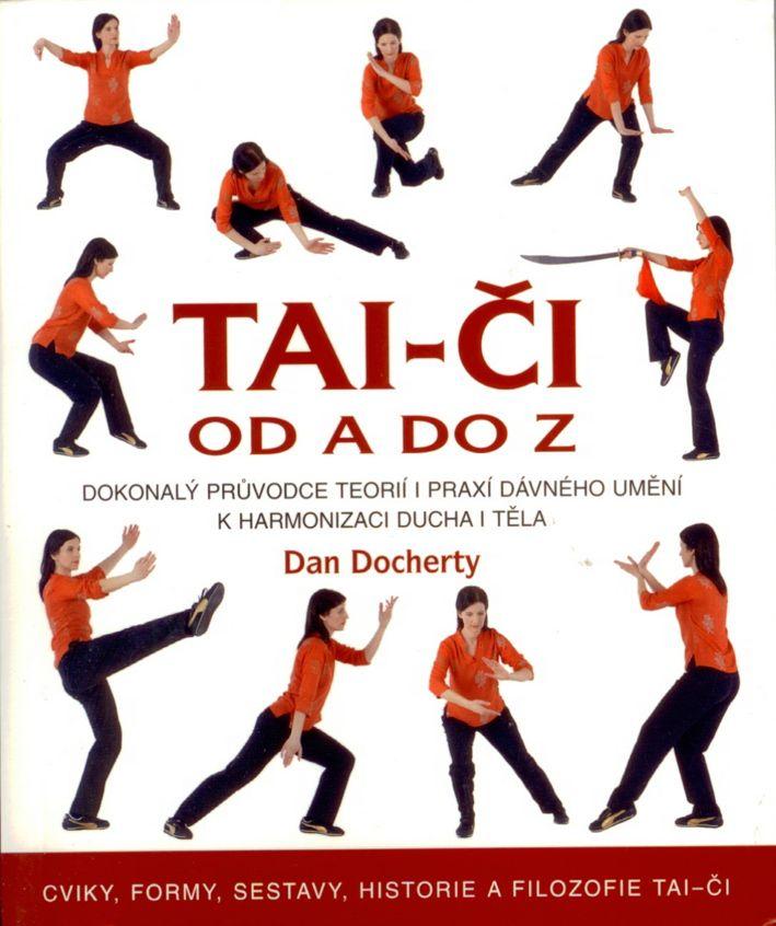 Dokonalý průvodce teorií i praxí dávného umění k harmonizaci ducha i těla... Cviky, formy, sestavy, historie a filozofie tai-či, slavní mistři bojových umění...