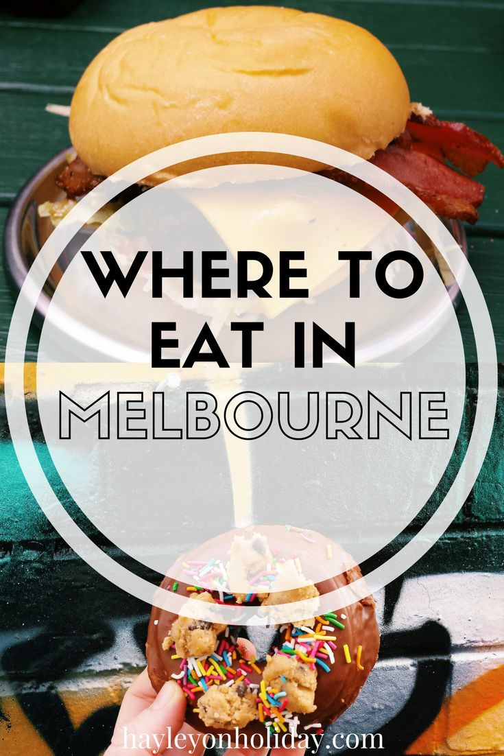 Best 25+ Melbourne restaurants ideas on Pinterest | Melbourne cbd ...