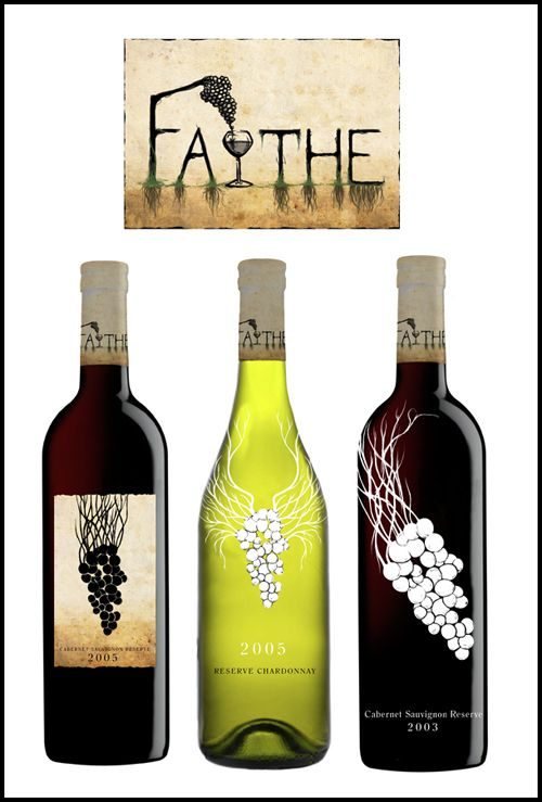 25+ Best Wine Label Art Ideas On Pinterest | Wine Design, Wine