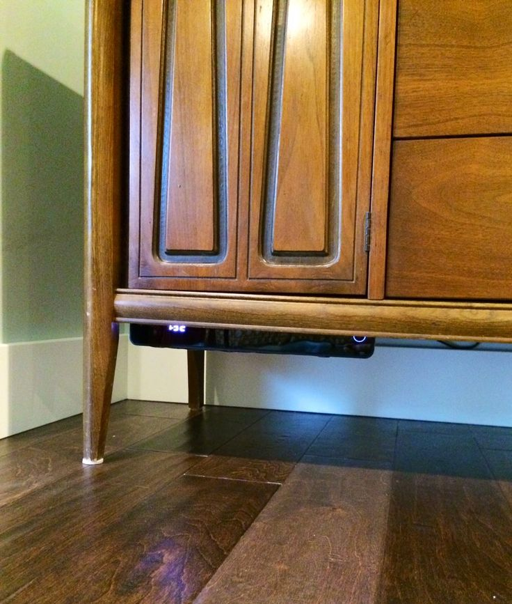 Hidden cable box- maybe do the DVD player -SIMPLE REDESIGN - CUSTOM FURNITURE PAINTING & Best 25+ Cable box ideas on Pinterest | Hiding cable box Now tv ... Aboutintivar.Com