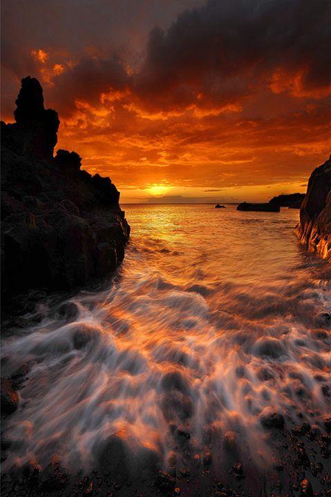 ✮ Isla de La Palma, Canarias - Spain