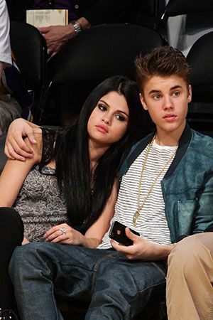 It Was Justin Bieber's Roast, but Selena Gomez Was Definitely the Target—Here's Why...
